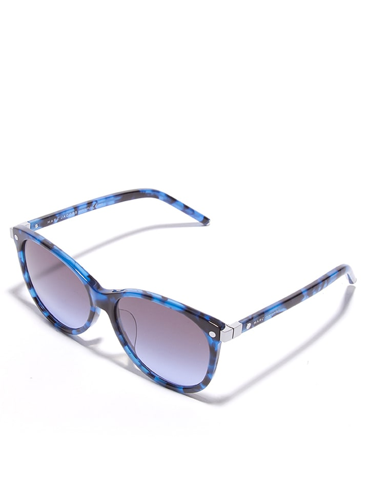 Marc Jacobs - Damen-Sonnenbrille in Blau | limango Outlet