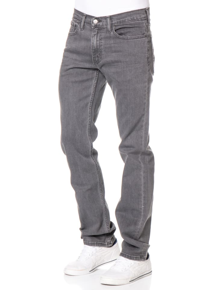 """Levi´s Jeans """"514"""" - Straight fit - in Grau"""