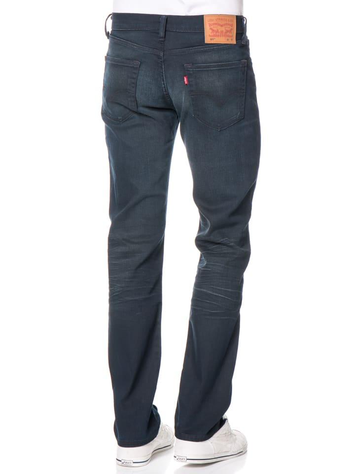 "Levi´s Jeans ""511"" - Slim fit - in Dunkelblau"