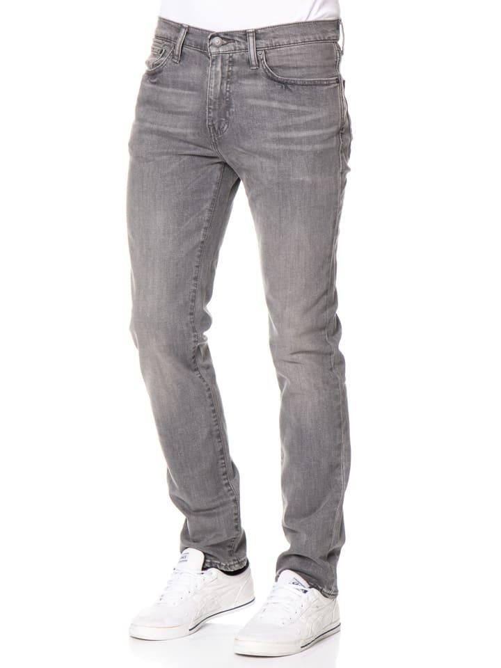 "Levi´s Jeans ""511"" - Slim fit - in Grau"
