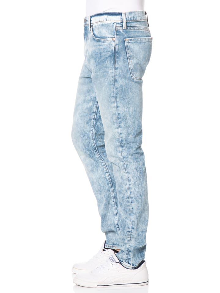 "Levi´s Jeans ""510"" - Skinny fit - in Hellblau"