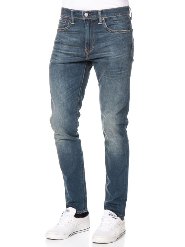 "Levi´s Jeans ""512"" - Slim fit - in Blau"