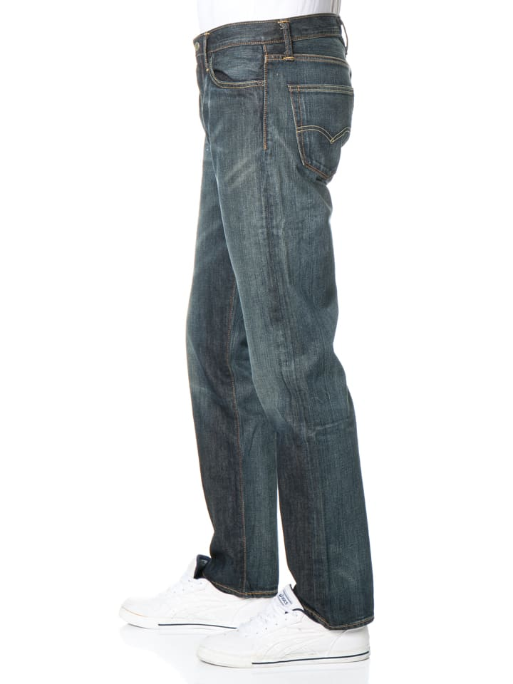 """Levi´s Jeans """"990"""" - Straight fit - in Blau"""