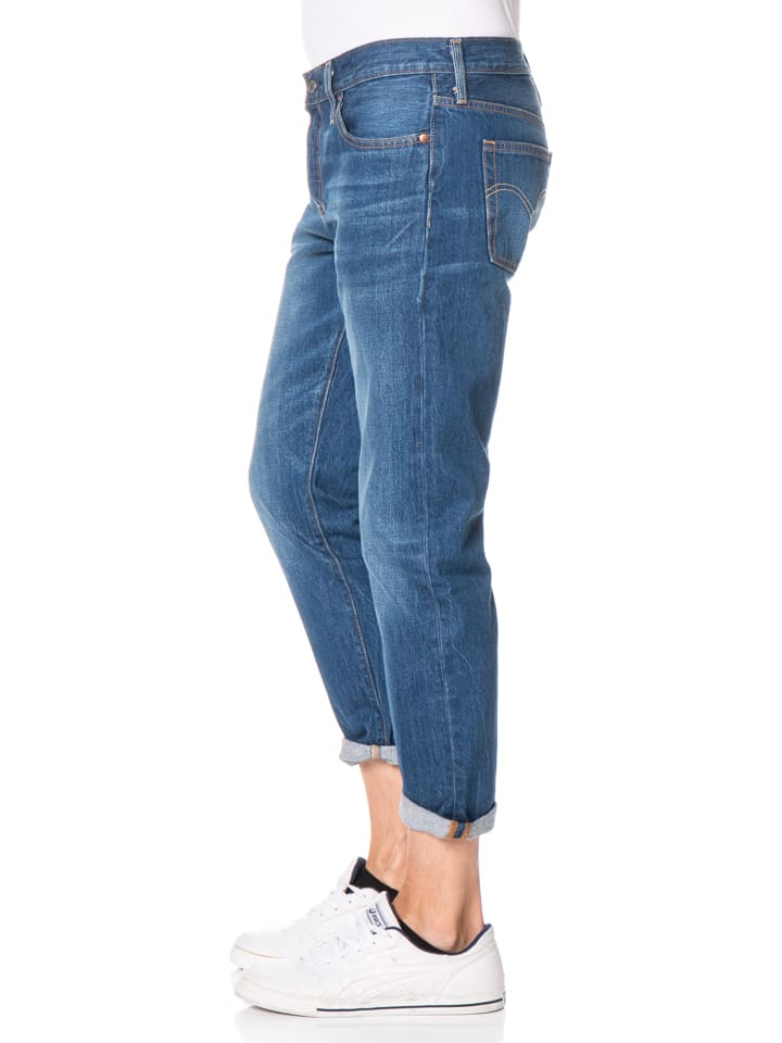 "Levi´s Jeans ""804"" in Blau"