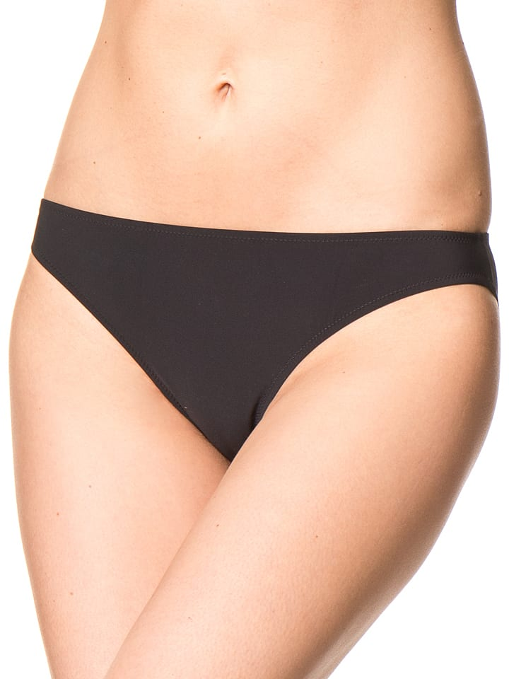 "Anita Bikini-Slip ""Medium"" in Schwarz"