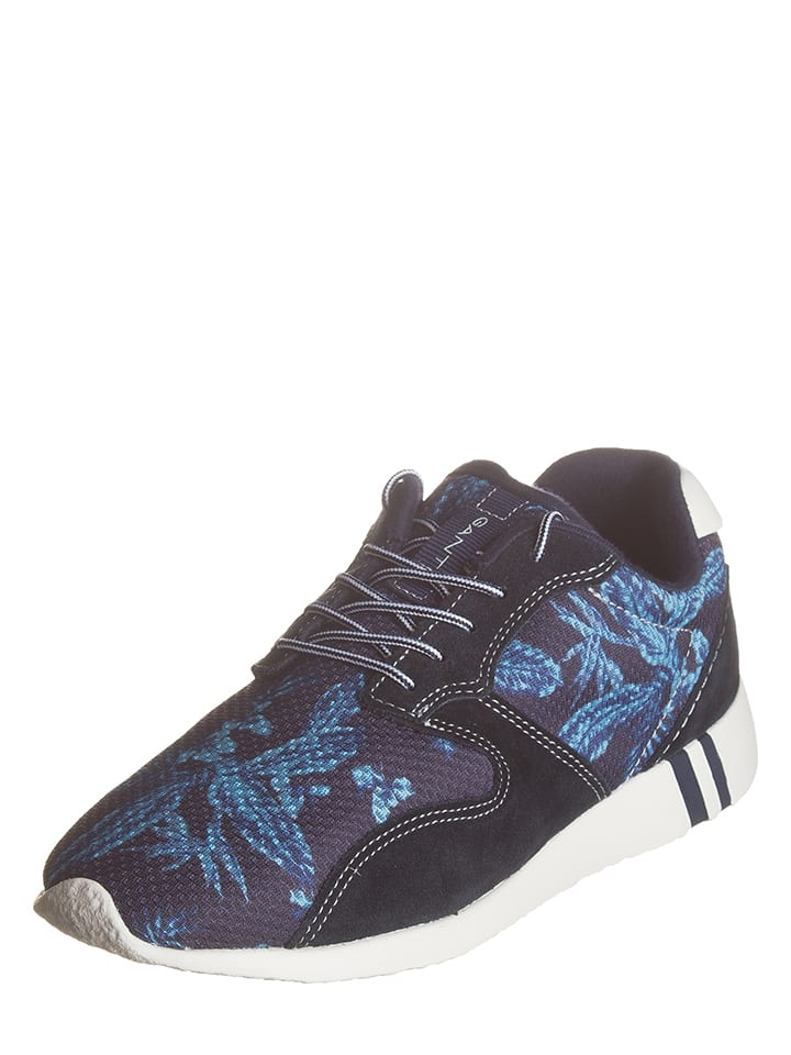 GANT Footwear Sneakers in Dunkelblau