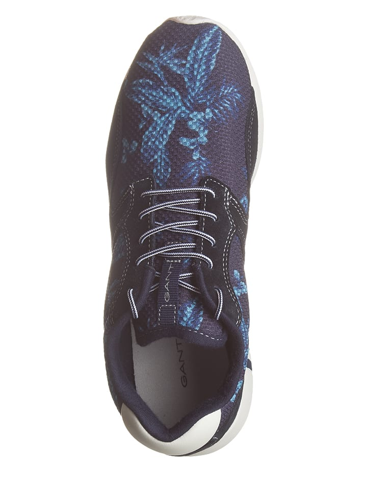 GANT Footwear Sneakers in Dunkelblau