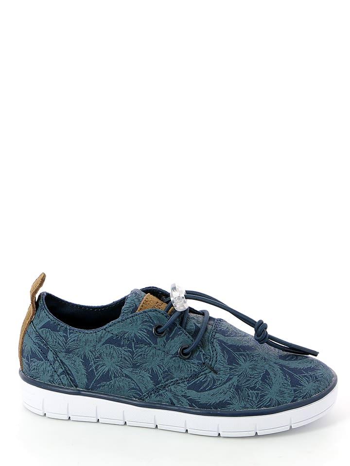 Grünland Sneakers Scarpa in Dunkelblau