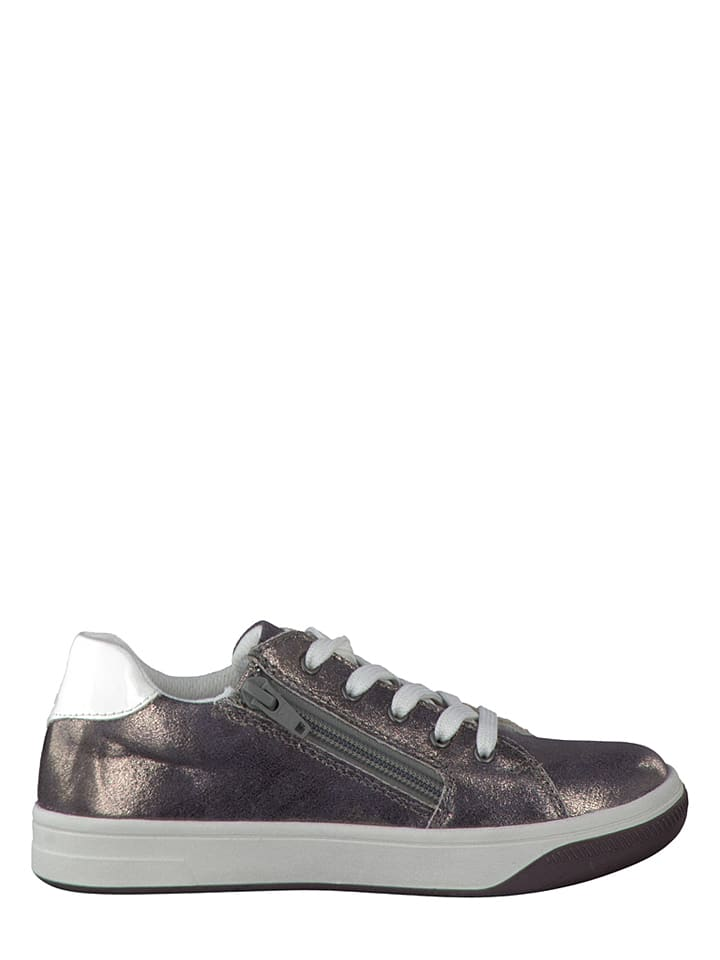 S. Oliver Sneakers in Bronze