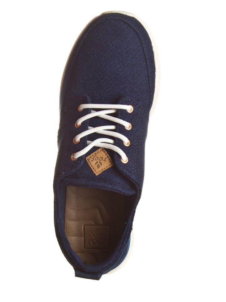 """Reef Sneakers """"Rover"""" in Dunkelblau"""