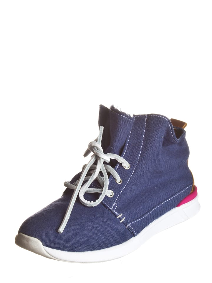 """Reef Sneakers """"Rover"""" in Blau"""