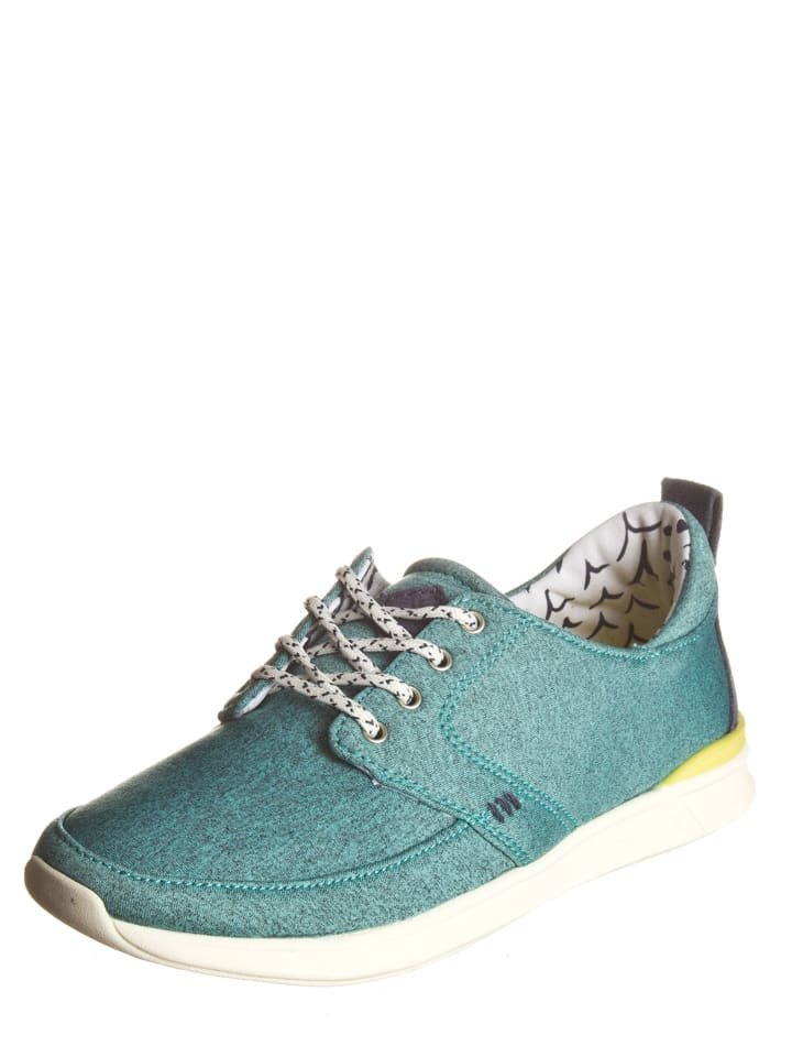 "Reef Sneakers ""Rover"" in Mint"