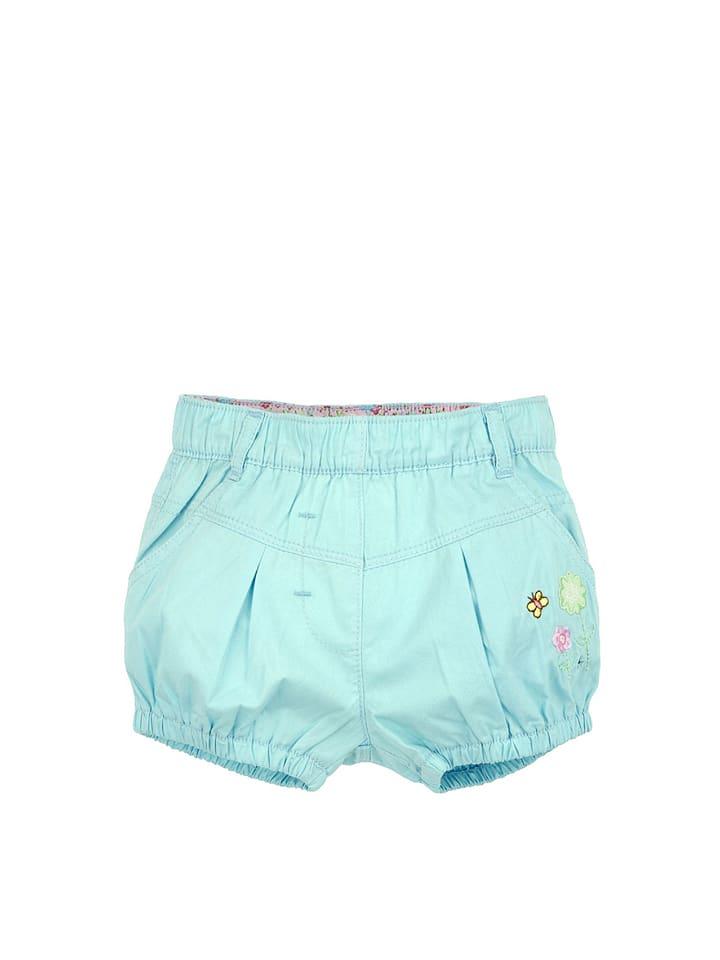 Bondi Shorts in Türkis