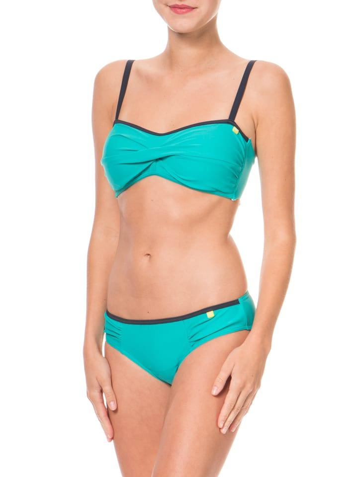 """Regatta Bikini-Top """"Aceana"""" in Petrol"""