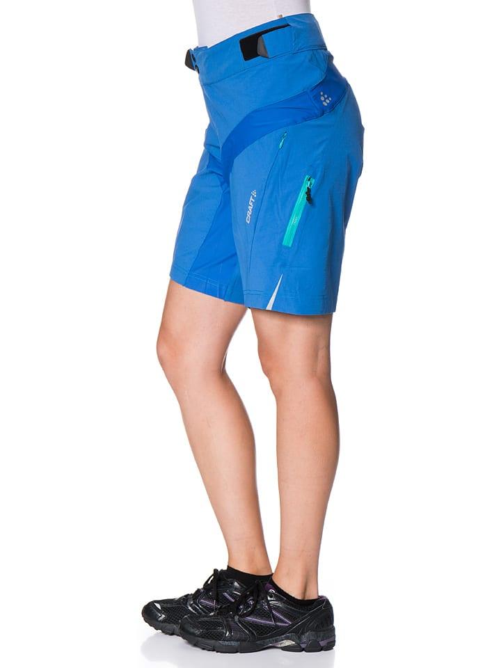 Craft Fahrradshorts in Blau