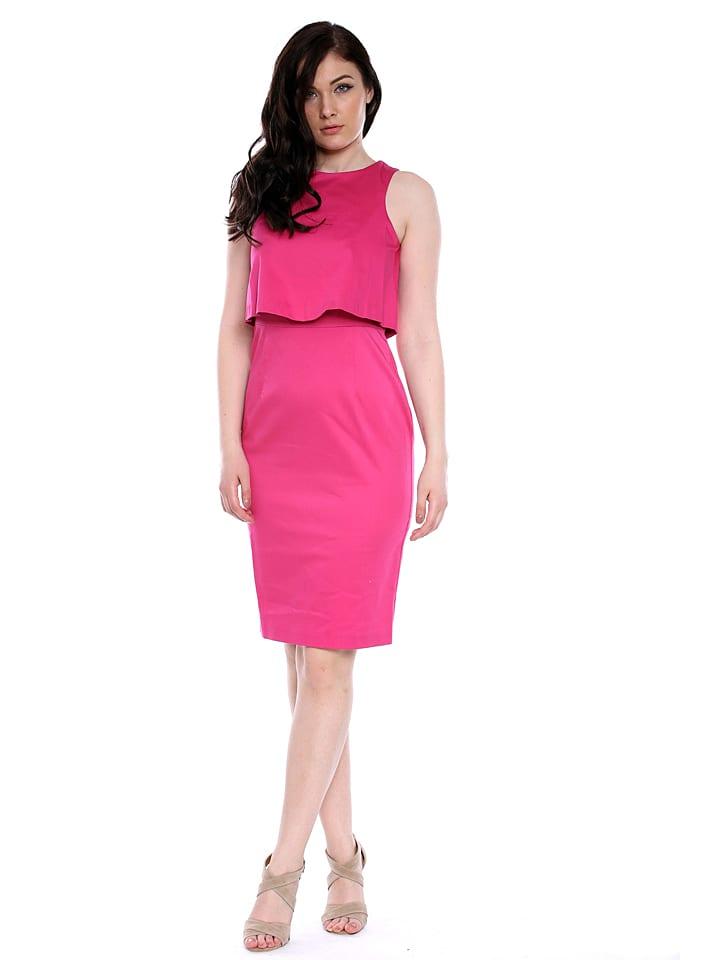 Vera Ravenna Kleid in Pink