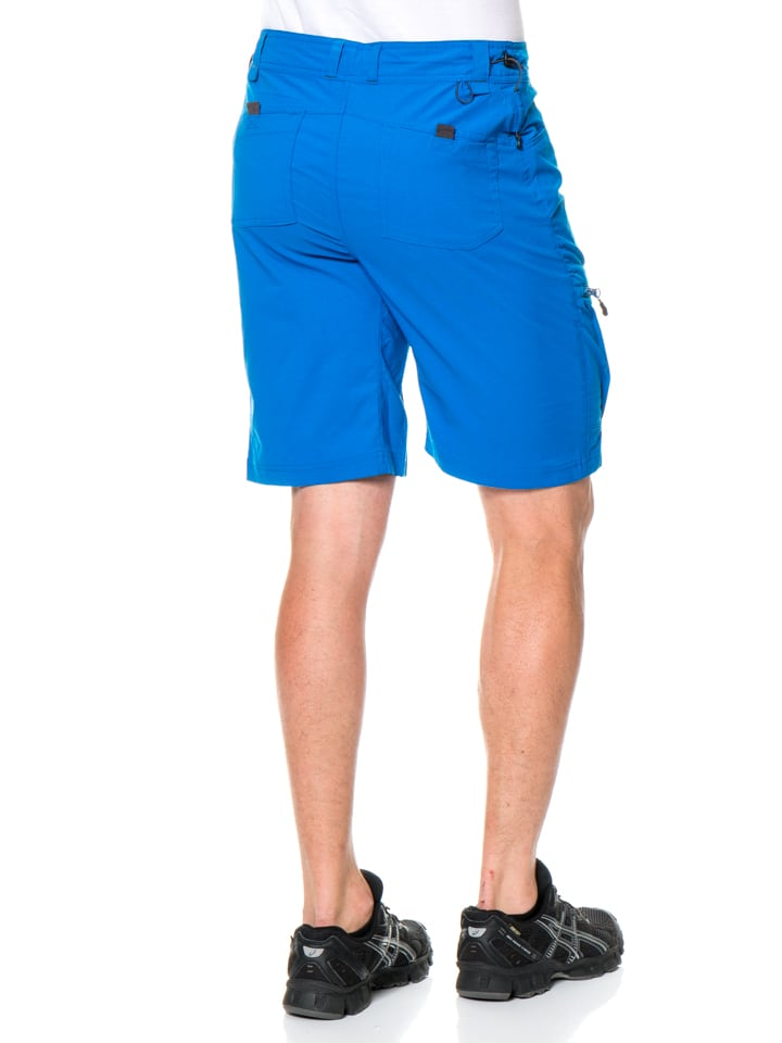 """Dare 2b Funktionsshorts """"Tuned In"""" in Blau"""