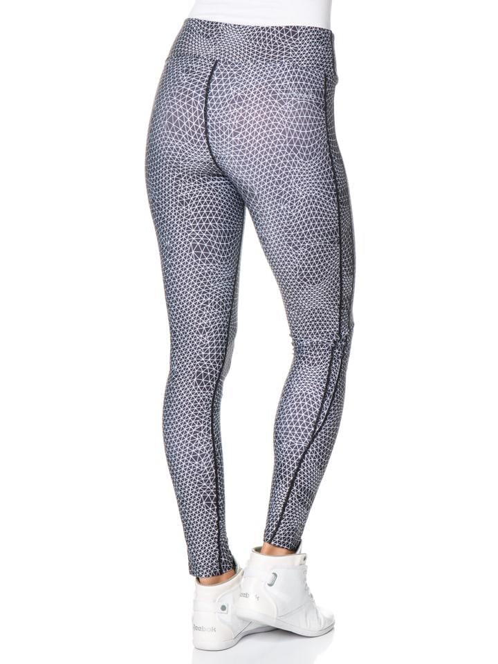 "Dare 2b Leggings ""Articulate"" in Schwarz/ Weiß"