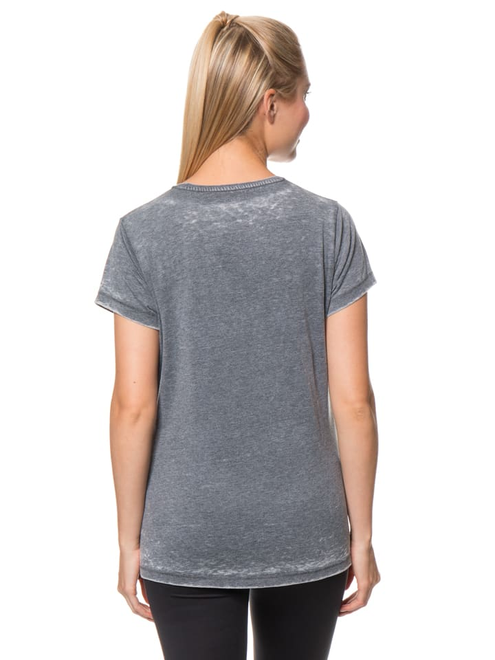 "Dare 2b Shirt ""Poised"" in Grau"
