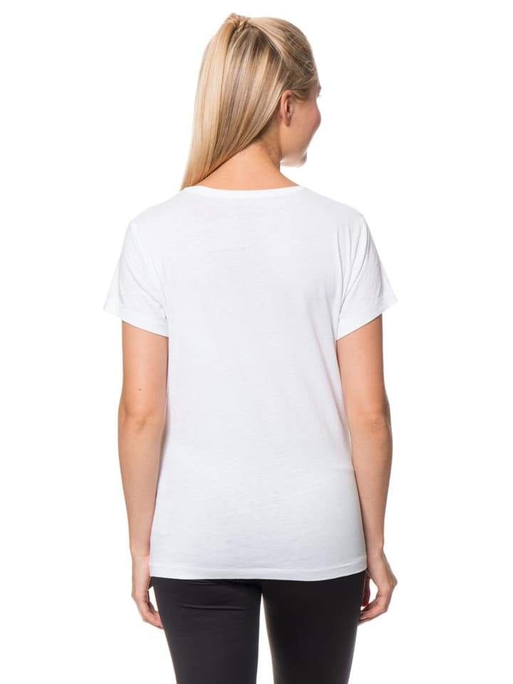 "Dare 2b Shirt ""Poised"" in Weiß"