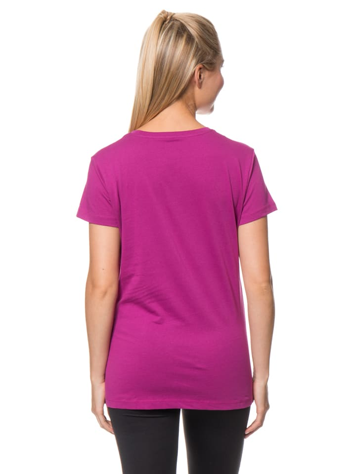 "Dare 2b Shirt ""Peace Out"" in Fuchsia"