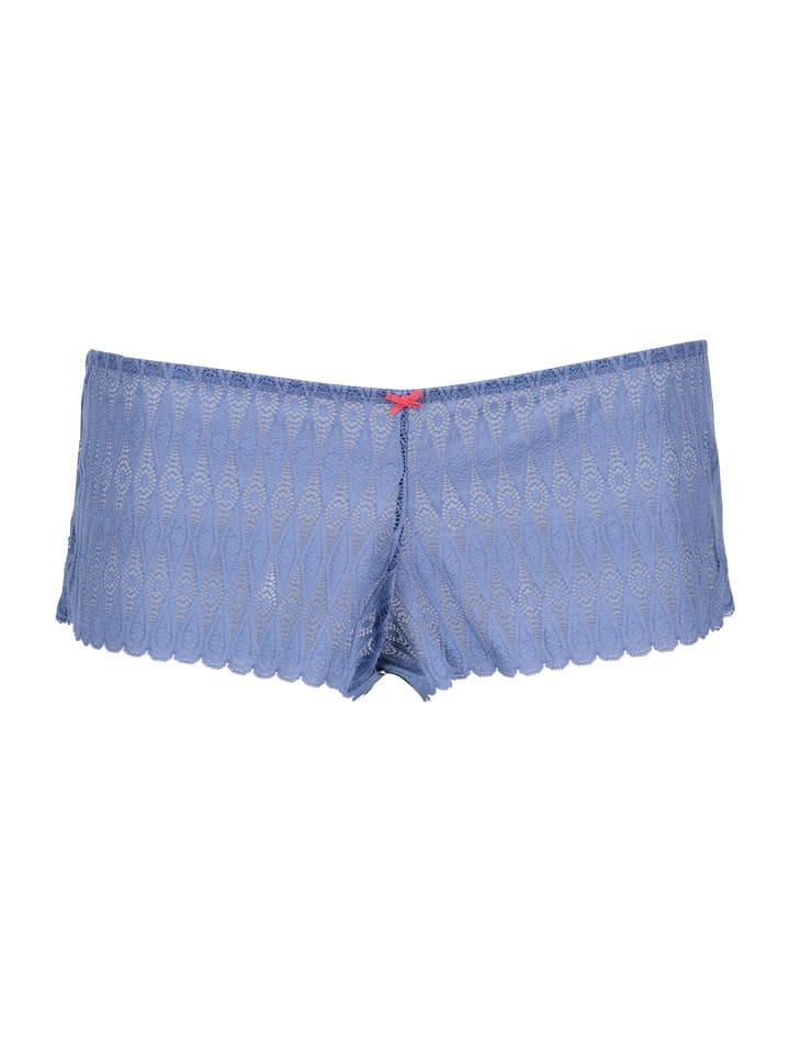 "Heidi Klum Intimates Panty ""Dreamtime"" in Blau"