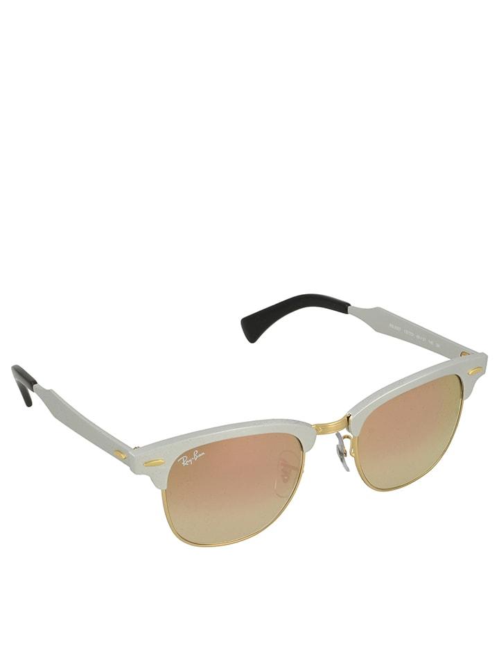 Ray Ban Unisex-Sonnenbrille Aviator in Schwarz - 41% TOPOt6r0