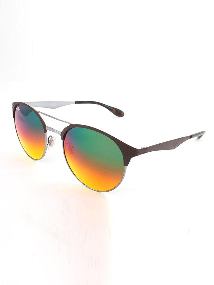 ray ban pilotenbrille unisex