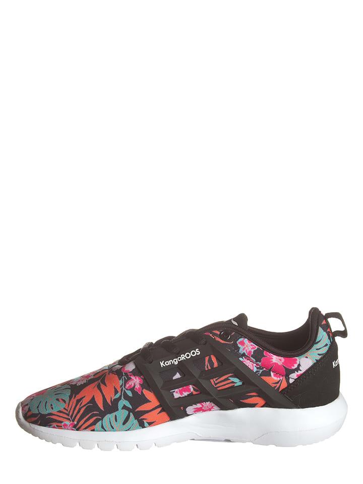 """Kangaroos Sneakers """"K-X 8203"""" in Bunt"""