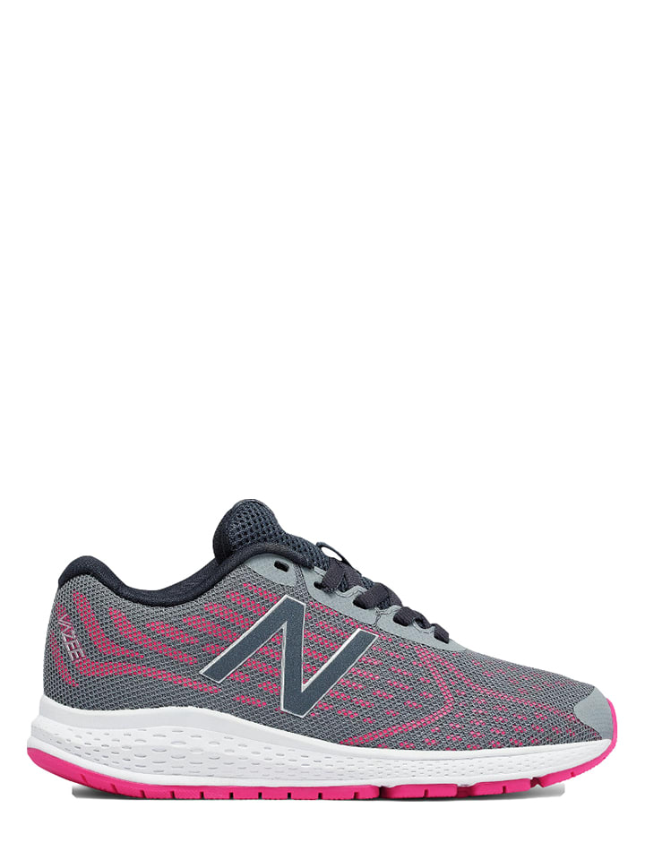 new balance grau pink