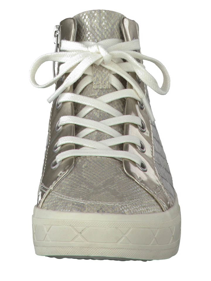Tamaris Sneakers in Grau