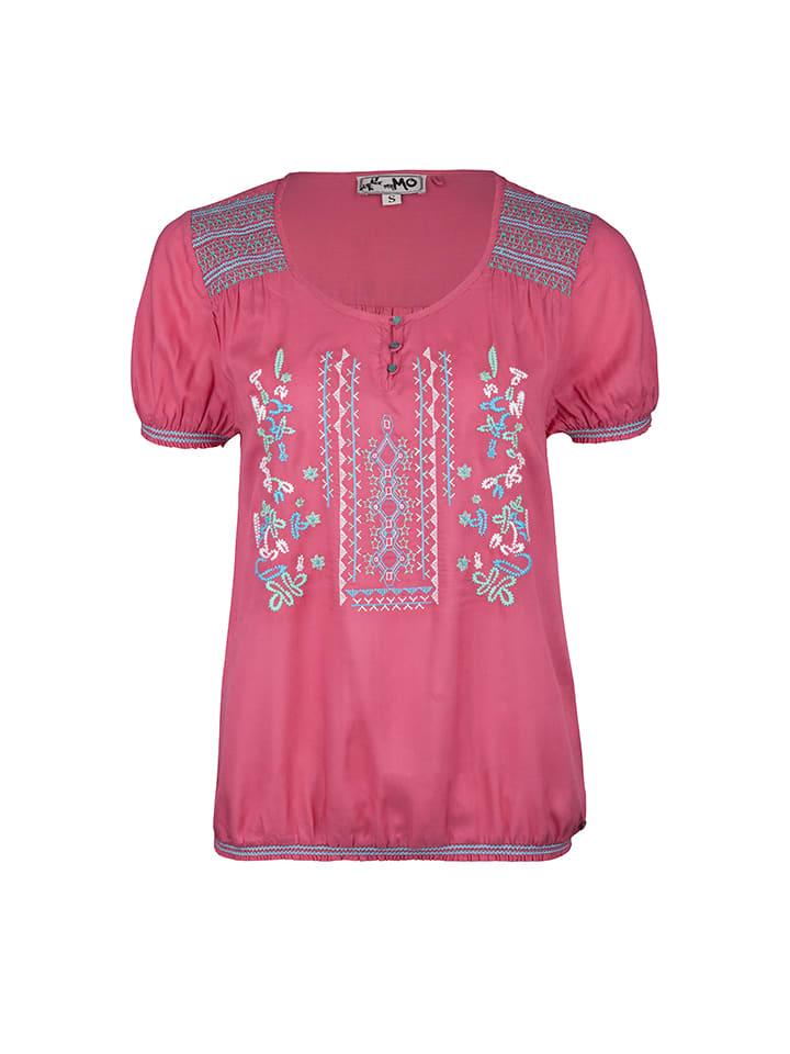 MyMo Shirt in Beere