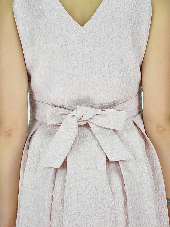 GoldKidLondon Kleid in Rosa