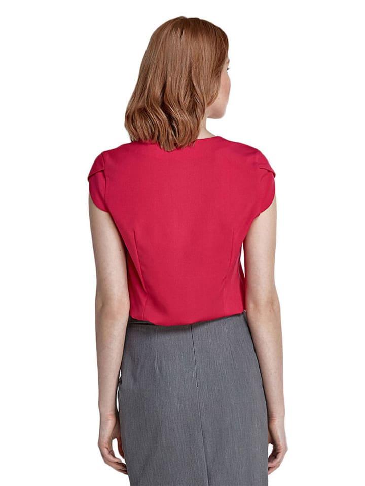 Nife Shirt in Fuchsia