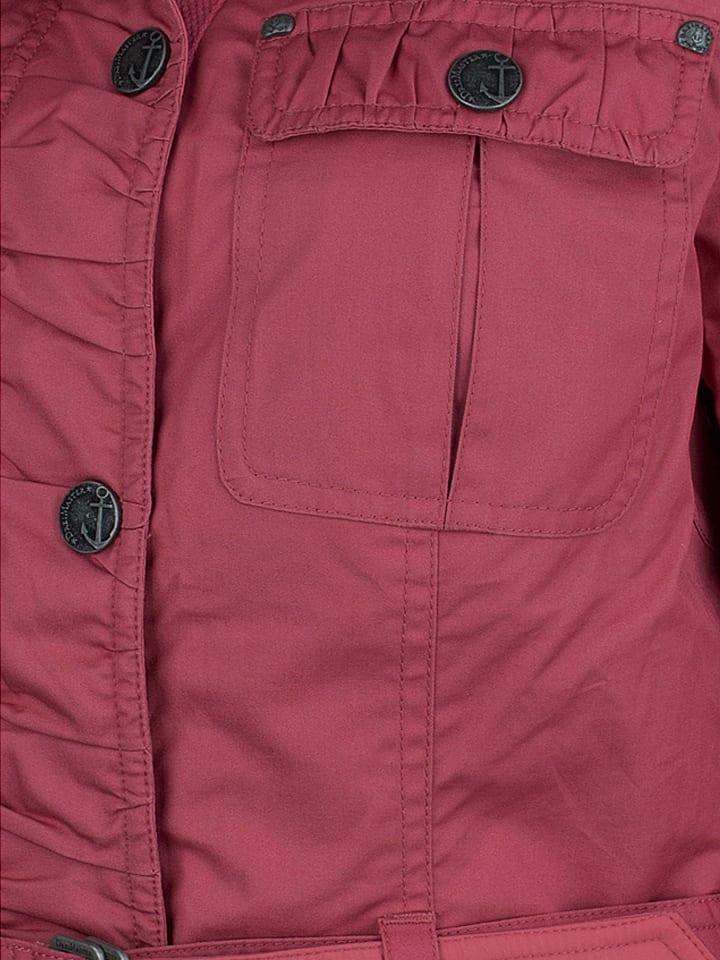 DreiMaster Jacke in Fuchsia