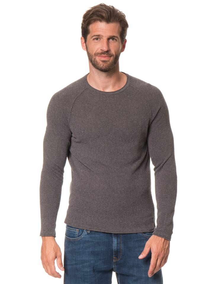 Marc O'Polo Pullover in Anthrazit