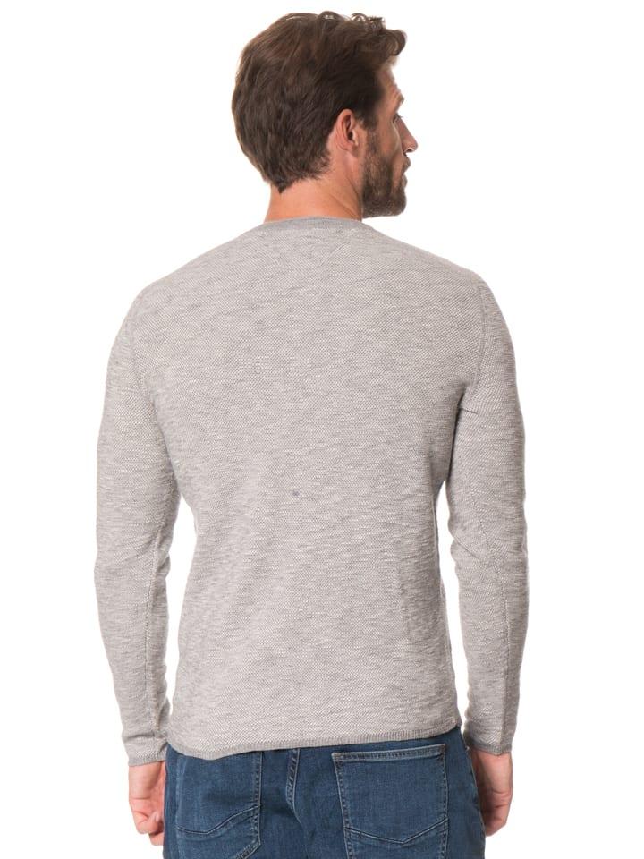 Marc O'Polo Pullover in Grau