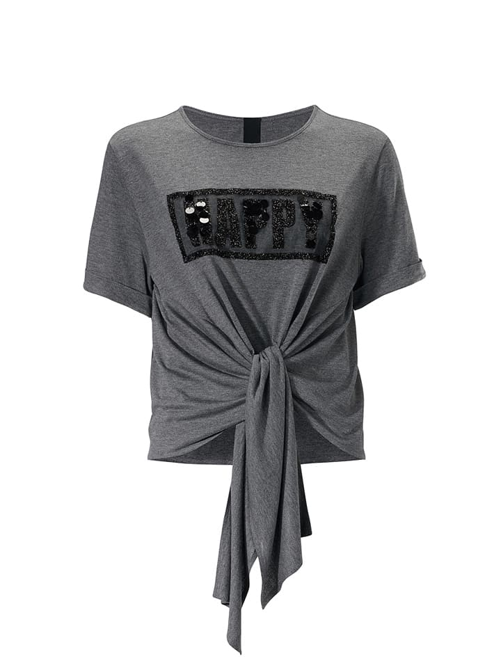 B.C. Best Connections by heine Shirt in Grau