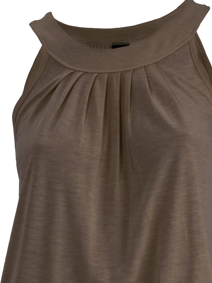 B.C. Best Connections by heine Top in Taupe