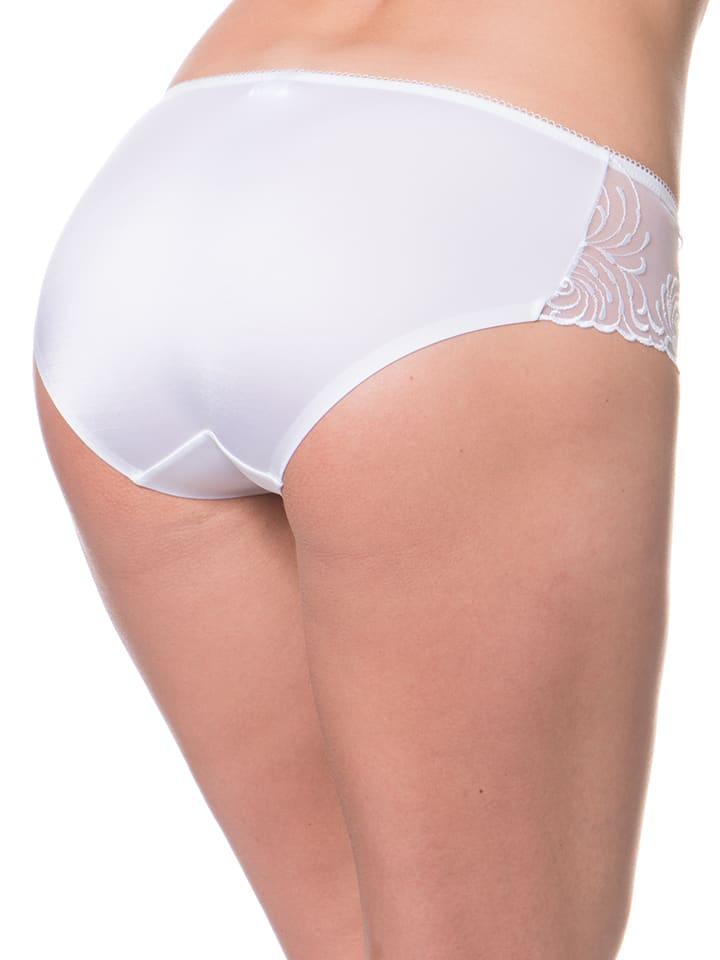 Triumph Panty in Weiß