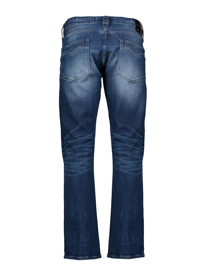 "Replay Jeans ""Newbill"" - Comfort fit - in Blau"