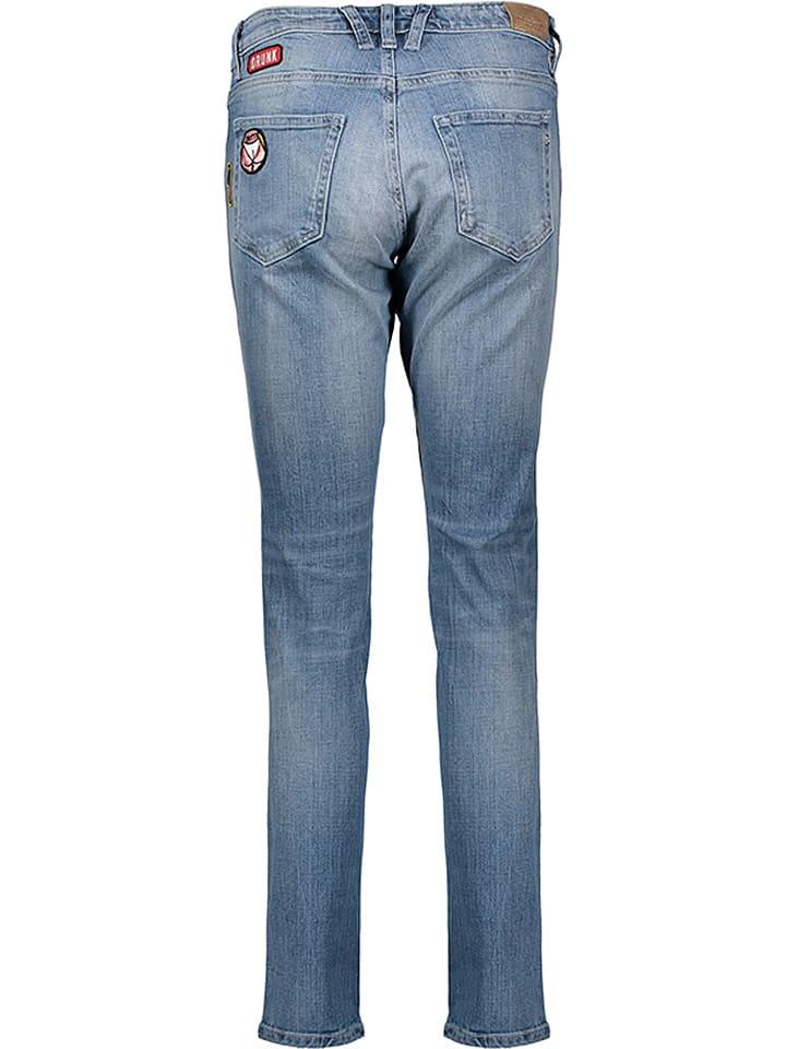 """Replay Jeans """"Katewin"""" - Slim fit - in Hellblau"""