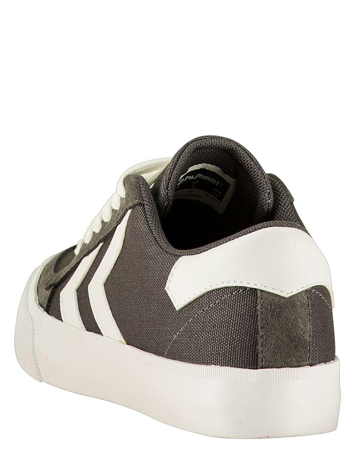 """Hummel Sneakers """"Stadil Rmx"""" in Grau"""