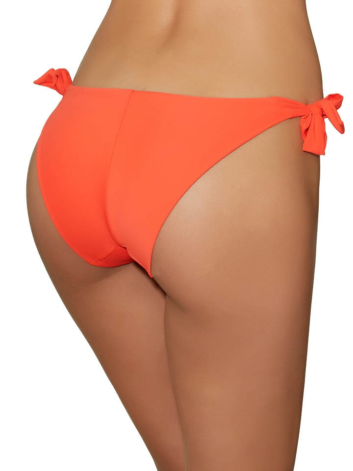 "Aubade Bikini-Slip ""Trinidad Club"" in Orange"