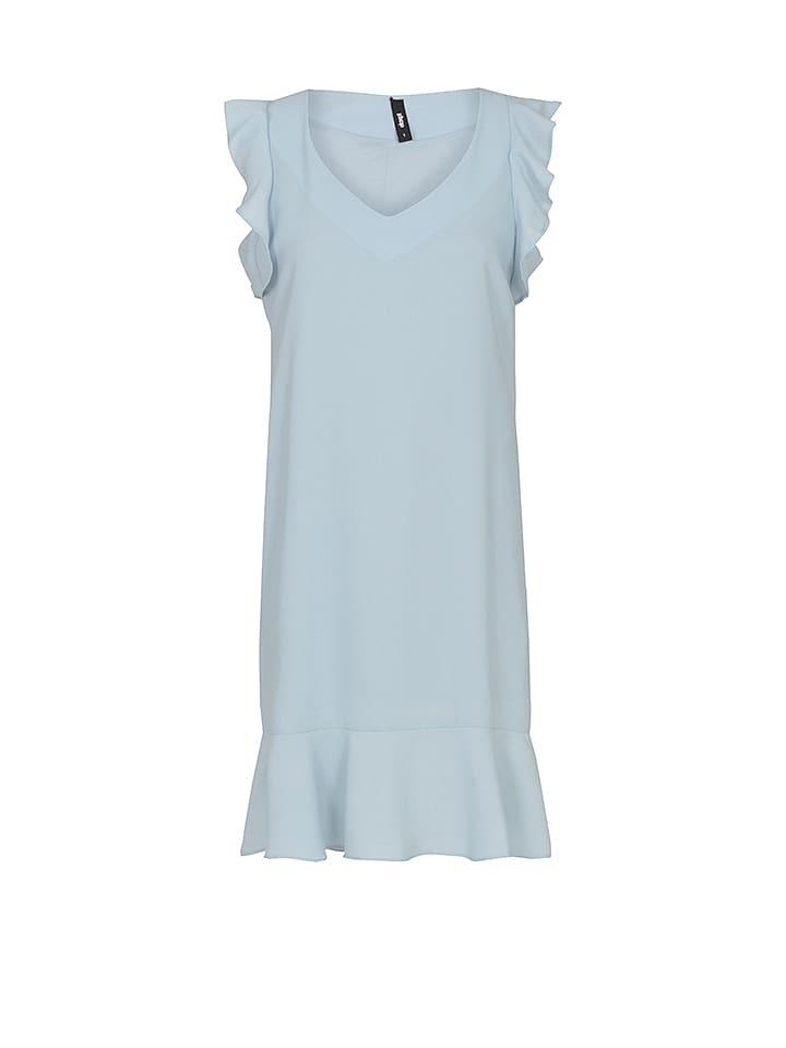 Eksept Kleid in Hellblau