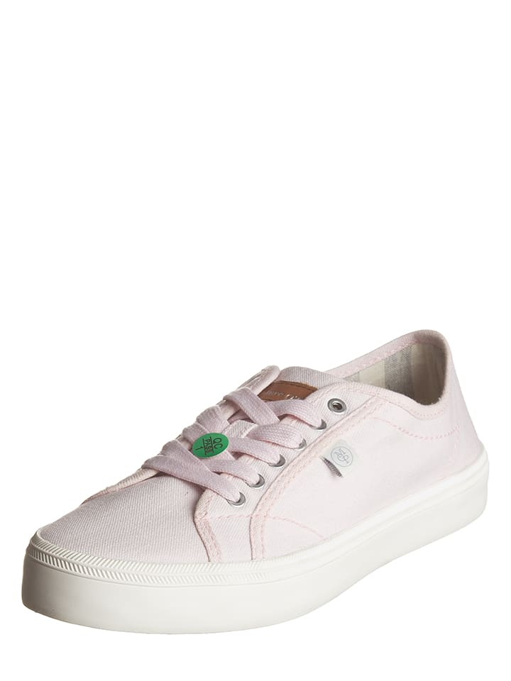 Marc O'Polo Shoes Sneakers in Rosa