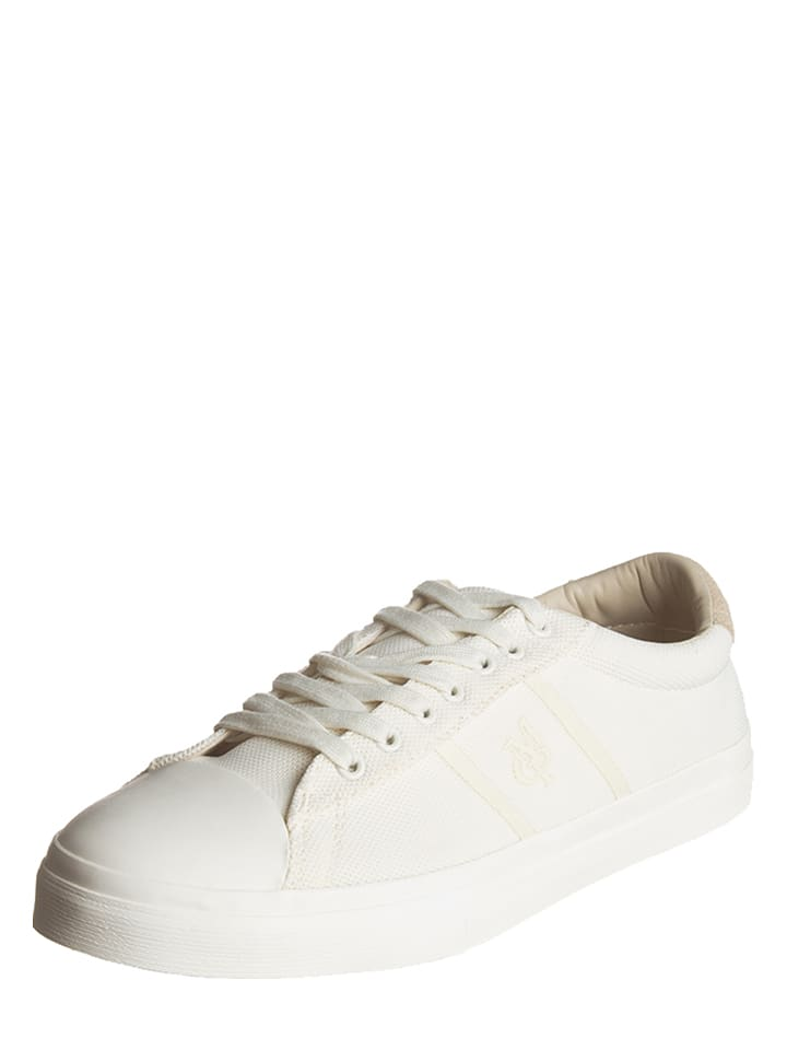 Marc O'Polo Shoes Sneakers in Creme