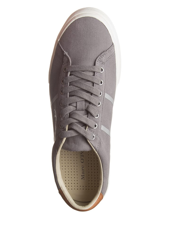 Marc O'Polo Shoes Sneakers in Grau