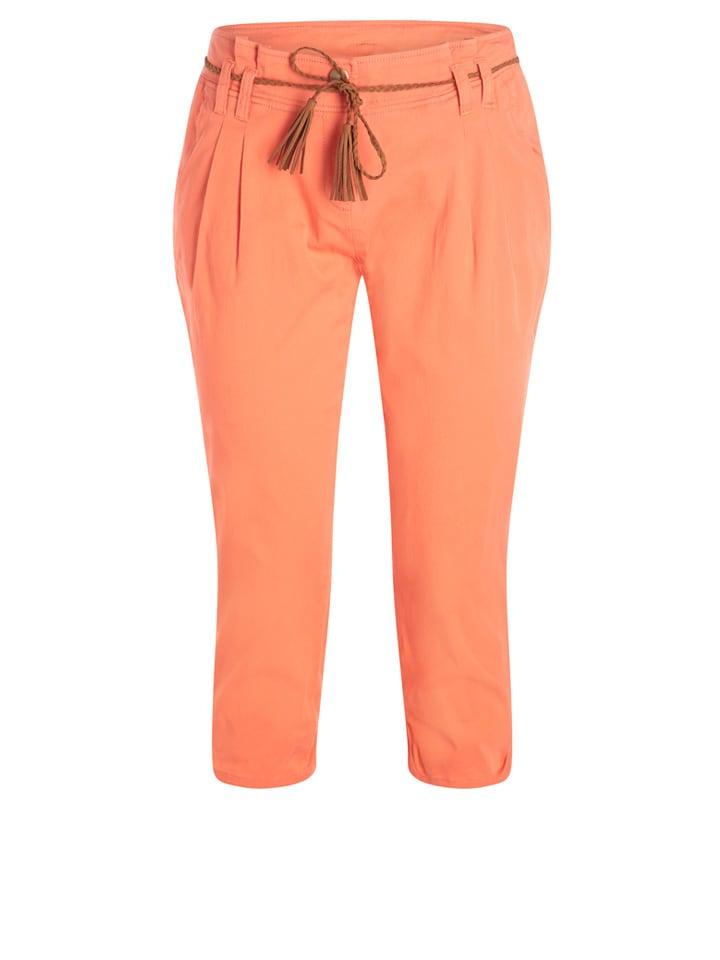 Cache Cache Hose in Orange