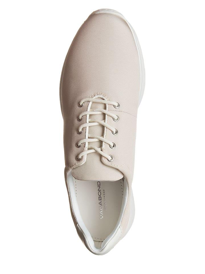 """Vagabond Sneakers """"Cintia"""" in Beige"""